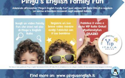 Pingu's English Family Fun #pefamilyfun