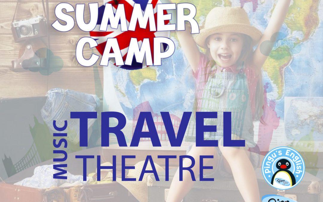 SUMMER CAMP 2019 #faifruttareilsuotalento